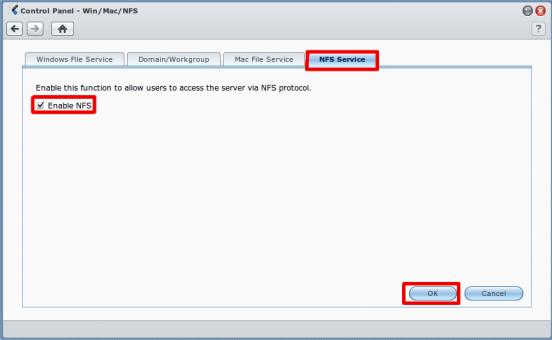 NFS - MrMC Wiki